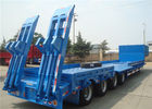semi reboque lowboy